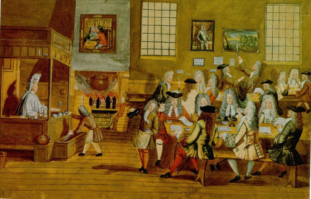 The Art and Culture of 17th Century Europe