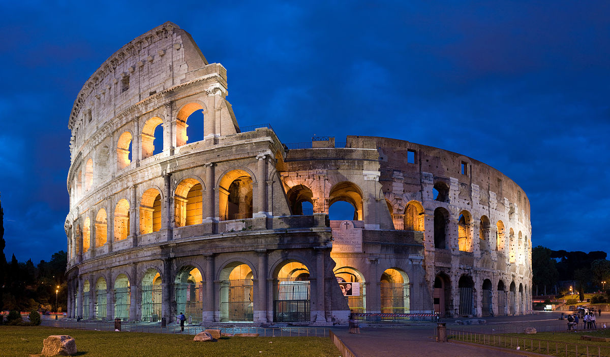 Ancient Roman Literature, Culture and History