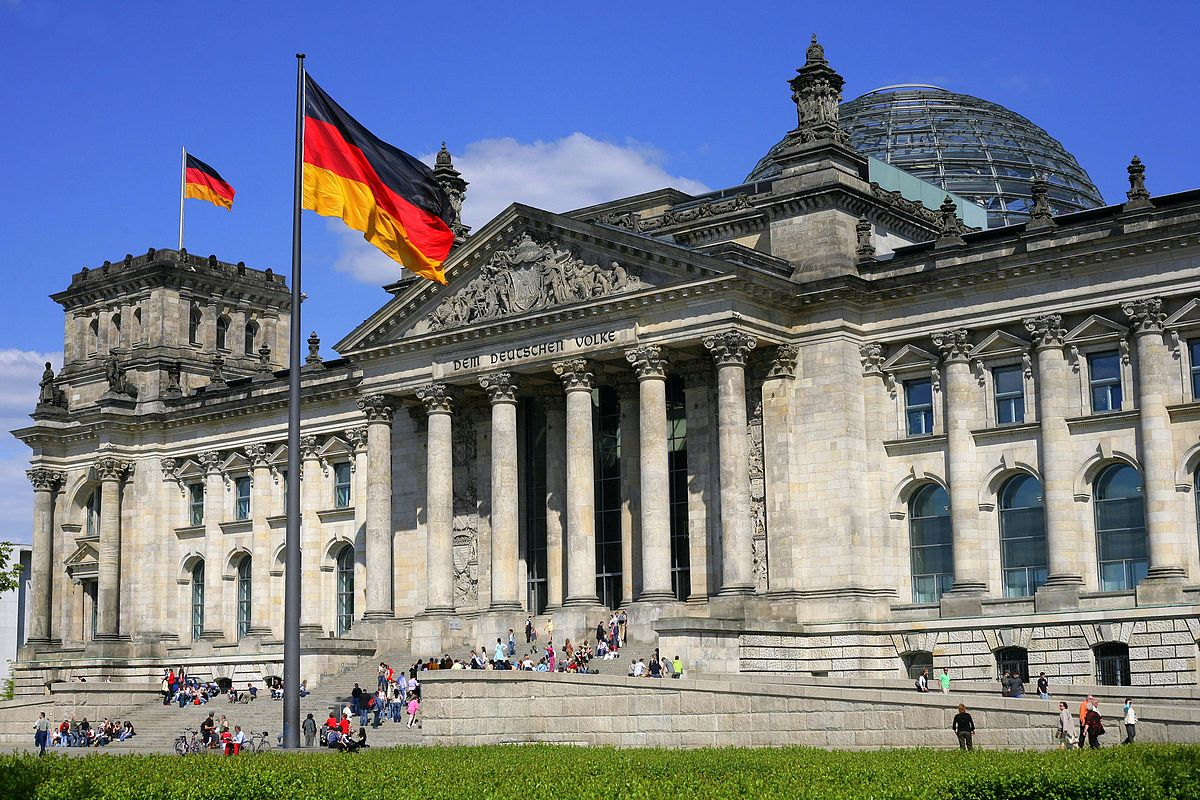 Germany: History, Politics, and Culture